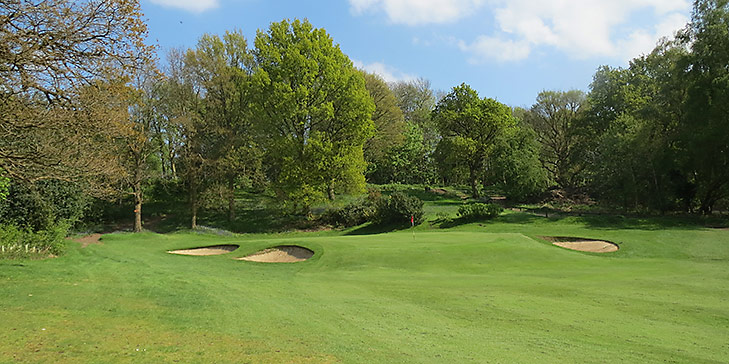 Ashford Golf Club selects Mackenzie & Ebert to advise on course relocation