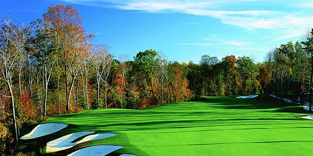 Fry/Straka selected for renovation of Little Mountain Country Club course
