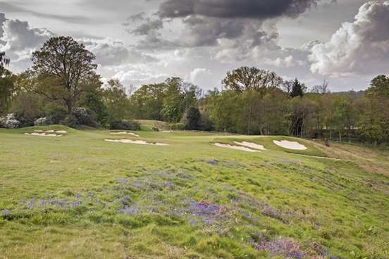 Four year restoration of Colt's design is completed at Tandridge