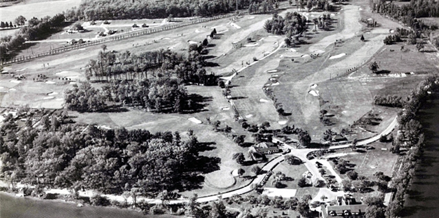 Drew Rogers to renovate Willie Park Jr. design at Pine Lake Country Club