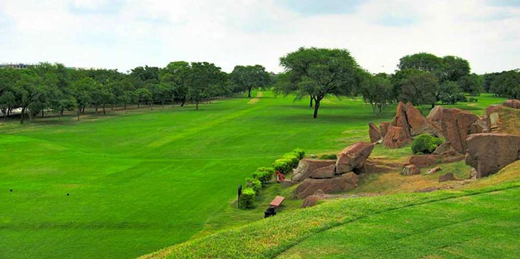 Qutab Golf Course to undergo major renovation project