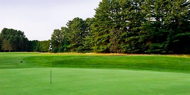 Jordan Golf Design hired to renovate Saratoga Spa State Park golf course