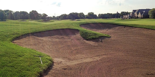 Duininck Golf completes renovation project at Edinburgh USA