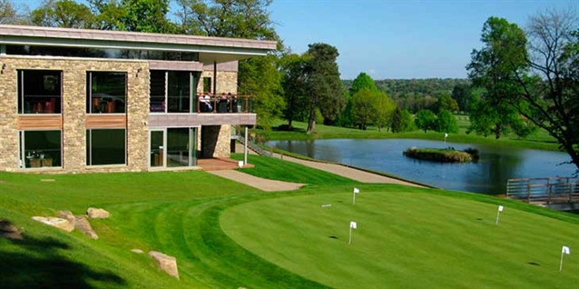 Work to start on Kersewell Estate golf resort in Scotland