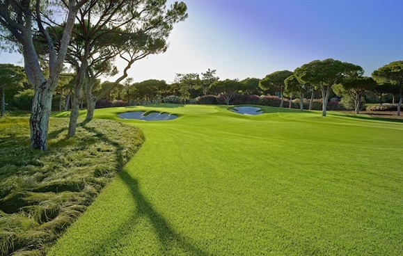 October reopening for Quinta do Lago's new-look North course
