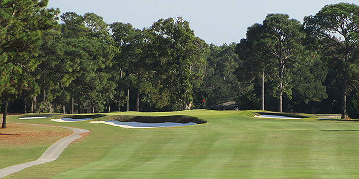Wilmington Municipal Golf Course set for October reopening