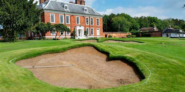 Creative Golf Design begins multi-year renovation at Royal Blackheath