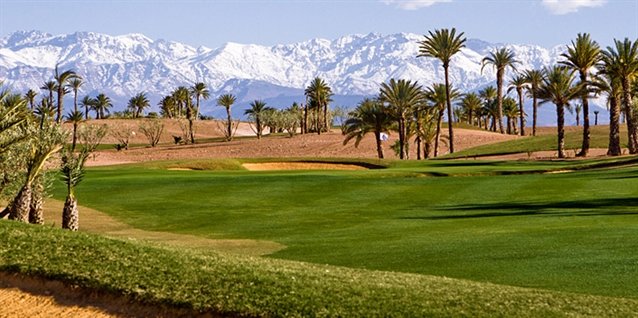 New course opens for play at Assoufid Golf Club in Morocco