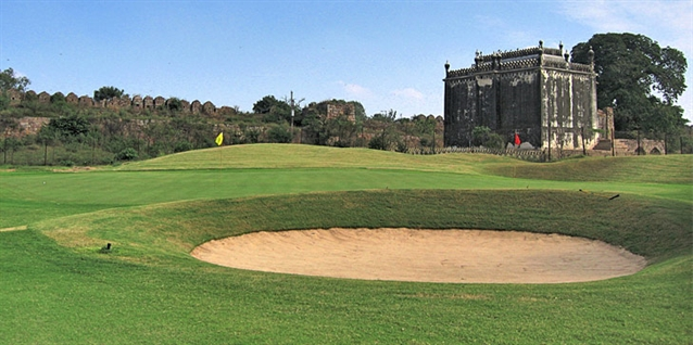 New holes introduced at Hyderabad Golf Club course