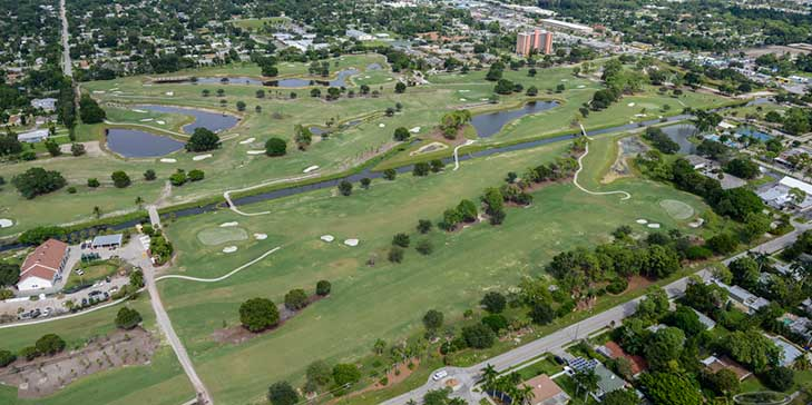 Smyers completes extensive project at Fort Myers Country Club