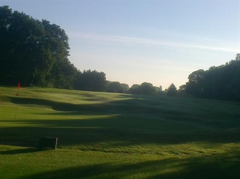 Three year timescale for Royal Norwich course relocation project