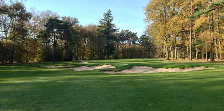 Sallandsche bunker renovation on course to be completed before Christmas