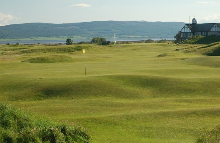 Dornoch plans celebrations for 400th anniversary of golf in the town