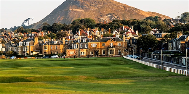 North Berwick to host EIGCA's 2015 annual meeting