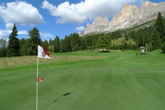 Comprehensive renovation planned for nine hole Italian mountain course