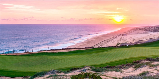 New Quivira Golf Club course in Los Cabos opens for play