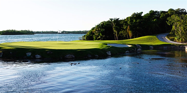 TPC at Baha Mar course to open for play in late March