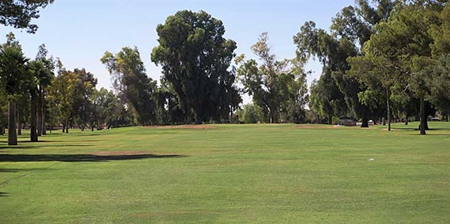 John Fought and Duininck Golf begin renovations at Maryvale Golf Course
