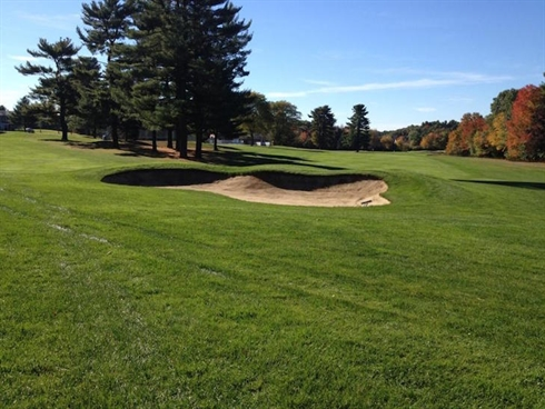 McNeil to restore Park-designed USGA charter member club in Massachusetts