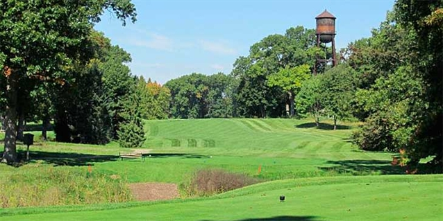 Rogers to lead renovation project at Sylvania Country Club