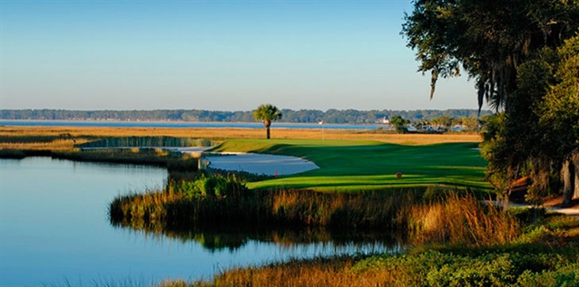 Series of upgrades to be made to Harbour Town Golf Links at the Sea Pines Resort