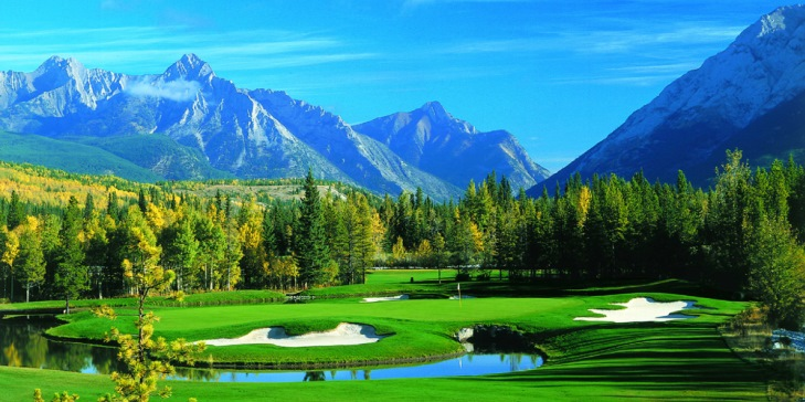 Gary Browning to lead restoration of Kananaskis Country Golf Course