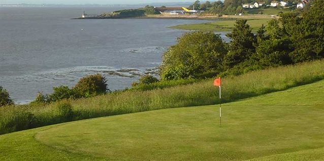 Enhancements to be made to Portishead nine-hole course