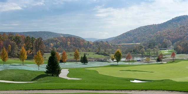 Nine holes at reworked Silo Ridge course to open later this year