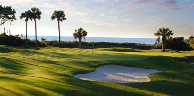 Davis Love's firm to redesign the Ocean Course at The Sea Pines Resort