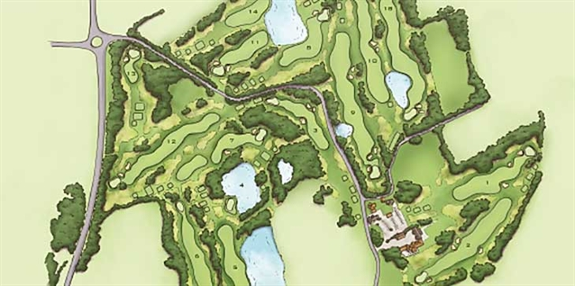 Construction to begin on new-look course at Channels Golf Club later this month