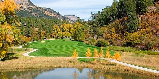 Nine holes to be created as part of new course at the Glacier Club