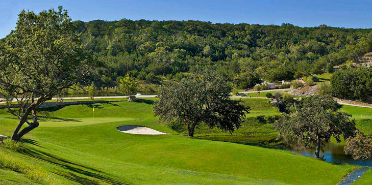 Tripp Davis's firm hired for renovation and redesign of Tapatio Springs course