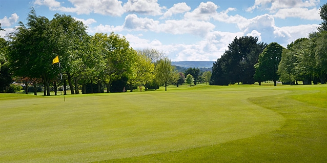 Plans finalised for redesign of course at Exeter Golf and Country Club