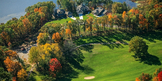 New course set to be built at Gull Lake View Golf Club