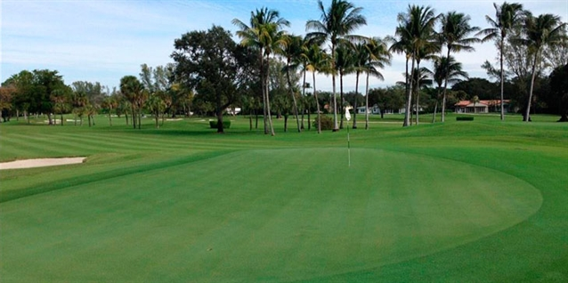 Kipp Schulties Golf Design to lead renovation of Riviera CC course