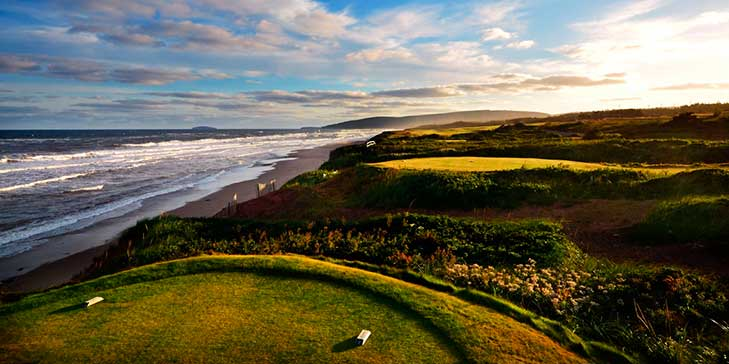 Cabot Cliffs preview video unveiled ahead of opening this summer