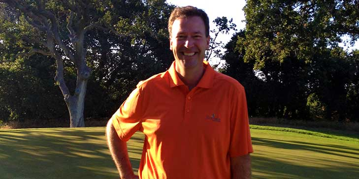 Ty Butler launches new Brio Golf course design company