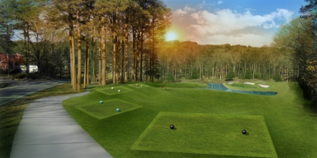 David Whelchel leads renovations to Lake Course at Carolina Trace CC