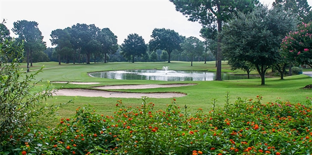 Tripp Davis' firm to create masterplan for course at Willow Brook Country Club