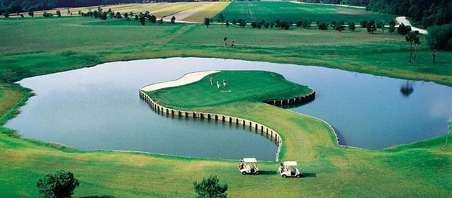 Renovations made to course at Brays Island Plantation in South Carolina