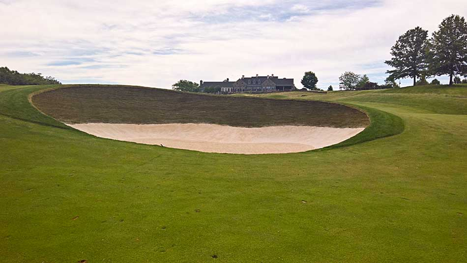 Fieldstone Country Club : Better billy bunker and durabunker enter new partnership
