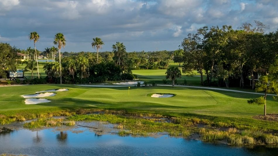 PGA National set to unveil new nine-hole 'The Staple' course