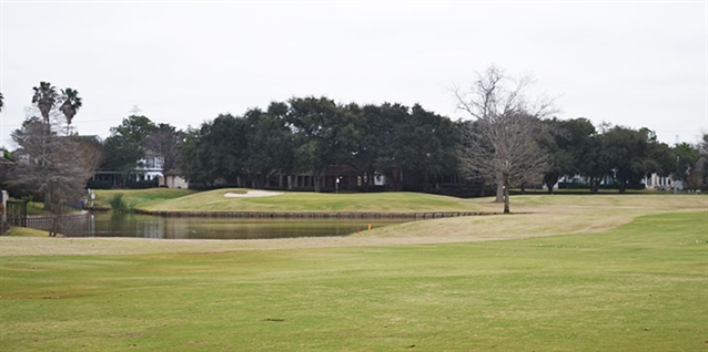 Blume reveals plans for renovation of second nine at Sugar Creek Country Club