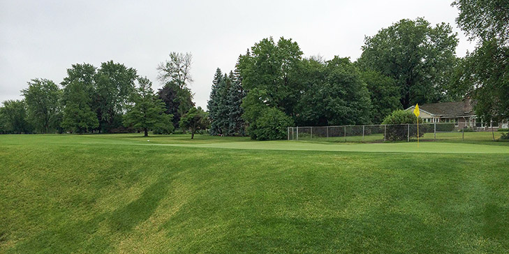 Mt. Prospect Golf Club to undergo extensive renovation project
