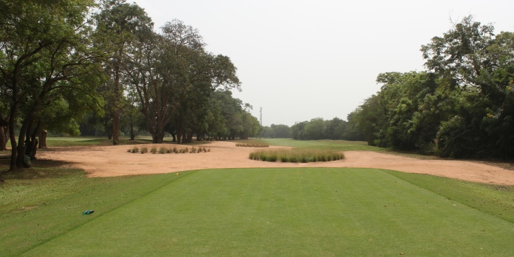 McGinley Golf Course Design continues upgrades to set of courses in Ghana
