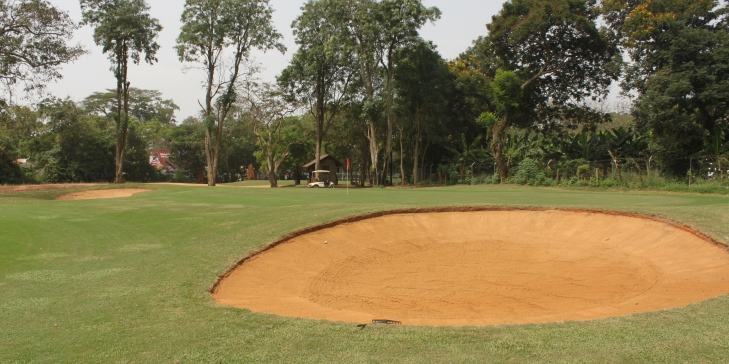 Golf courses Tema, Greater Accra Region - cybo.com