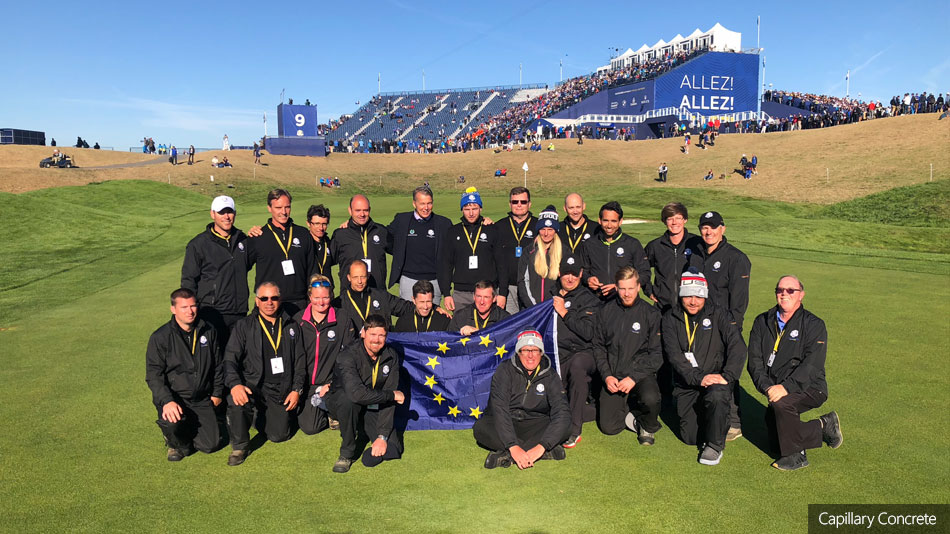 Ryder Cup Feature
