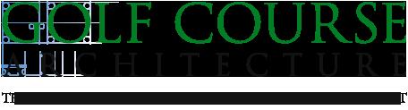 Golf Course Architecture Logo