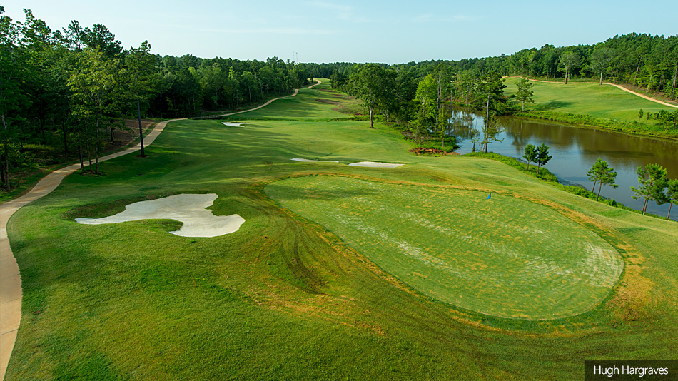 New Jeffrey Brauer layout to open at Tempest Golf Club