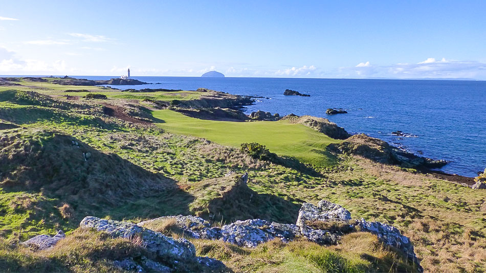 Turnberry 11th